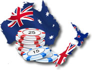 New Zealand Online Poker