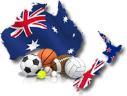 New Zealand Online Sports Betting